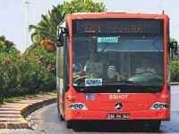 İzmir'de Ulaşım Sistemi Çöktü: 13 Milyon TL Zarar