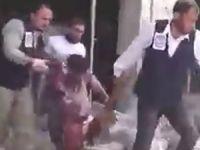 Humus'a Varil Yağdı; Dün 56 Kişi Katledildi (VİDEO)