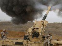 Sınırda 2 Suud Askeri Öldürüldü