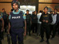 """""""Bangladeş'te İnsan Hakları İhlalleri ve Delilsiz İdam Kararları"""""""