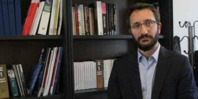 Fahrettin Altun'dan KKTC'deki Kur'an kursları kararına tepki