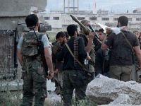 """""""Suriye Muhalefeti ve Karşı Cephe"""""""