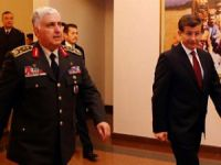 Davutoğlu Başkanlığında Özel Güvenlik Zirvesi Toplanacak
