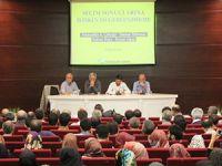 Seçim Sonuçlarının Değerlendirildiği Panelin Videosu