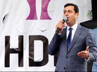 HDP Hangi Direnişi Destekliyor?