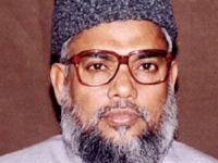 Cemaat-i İslami Lideri Mücahid'in İdam Cezası Onandı