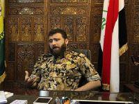 Irak'ta Şii Haşdi Şabi Milislerine Hristiyanlar da Katıldı
