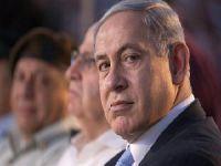 İsrail: AK Parti İle Bize Gün Yüzü Yok