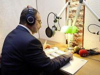 Diyanet'ten 24 Saat Kur'an Yayını Yapan Radyo