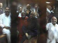 Mısır'da Muhammed Bedii, Biltaci ve 18 Kişiye Müebbet