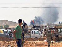 """""""YPG, Halkı ABD Bombardımanıyla Tehdit Ediyor"""""""