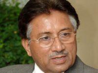 Pervez Müşerref Hakkında Tutuklama Kararı