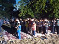 Özgür-Der Ortaokul-Lise Erkek Öğrenciler Yaz Kampı
