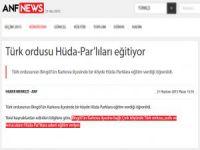PKK Kendisine Oy vermeyenleri İftiralarla Hedef Gösteriyor