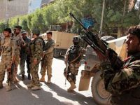 Afganistan'da Çatışma: 9 Taliban Mensubu Hayatını Kaybetti