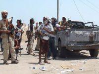 Husilerden Arabistan'ın Sınır Bölgesine Saldırı