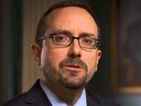 Amerika Büyükelçisi John Bass'ı Susturdu
