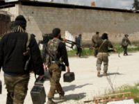 Âlimlerin Çağrısı Üzerine Suriye'de 6 Direnişçi Grup Birleşiyor