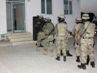 Diyarbakır'da PKK Operasyonu: 11 Gözaltı
