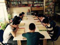 Özgür-Der Çorum Çocuk Kulübü Yaz Etkinlikleri