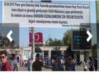 Gezi Medyasından 'Grup Yorum' Provokasyonu