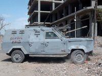 Husiler Suudi Arabistan'ın Sınır Bölgelerine Saldırdı