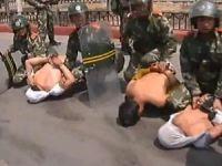 Doğu Türkistan'daki Çin Zulmüne Sessiz Kalma