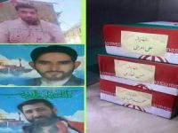 Suriye'de 8 İranlı Subay Öldürüldü
