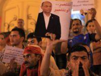 Siyonistler, Marzuki'yi Sınır Dışı Etti