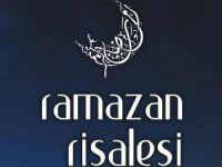 Ramazan Risalesi'nin Yeni Baskısı Çıktı!
