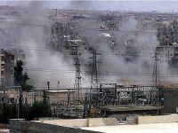 Afrin'de Direnişçiler PYD'ye Savaş İlan Etti!