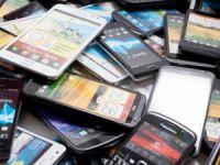 Türkiye'de 5 ayda 4,7 Milyon Telefon Satıldı