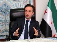 """""""Suriye'de Dengeler Rejim Aleyhinde Gelişmeye Başladı"""""""