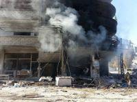 İngiltere, Suriye'yi Bombalamaya Hazırlanıyor