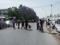 Tunus'ta Olağanüstü Hal İlan Edildi