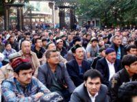 Çin, Doğu Türkistanlılardan Oruç Tutmayacaklarına Dair İmza İstedi!