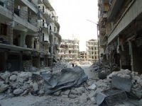 Esed'e Karşı Onurlu Bir Direnişin Adı Halep'te Son Durum