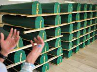 Srebrenitsa'da Baba, Oğul, Torun Birlikte Defnedilecek