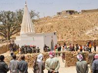 YBŞ Lideri Agit Afrin Toprağa Verildi
