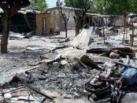 Nijerya'da Canlı Bomba: 14 Ölü