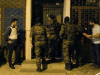 Okmeydanı'nda DHKP-C Operasyonu: 1 Gözaltı