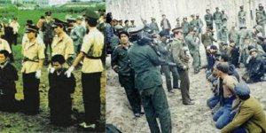 BM: Çin 1 Milyon Uygur'u Serbest Bıraksın!