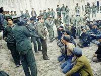 Çin, Uygur Müslümanlarını 300 Yıldır Katlediyor