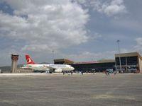İki Havalimanının İsmi Değişti