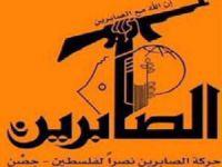 Hamas Şii Grubu Yasakladı