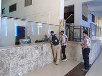 Babu'l Hava Artık Sivil Bir Kurum Olarak Hizmet Veriyor
