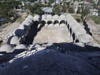 Orta Asya'nın En Büyük Câmîsi Bişkek'te İnşâ Ediliyor