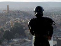 Cezayir'de Araplarla Berberiler Arasında Çatışma