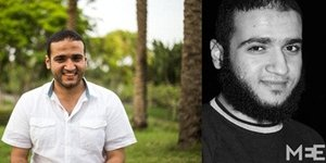 Mısır Cuntasının Sakal Korkusu