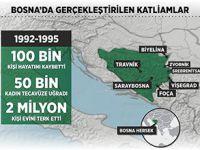 """""""Soykırım Ülkesi"""" Bosna Hersek"""